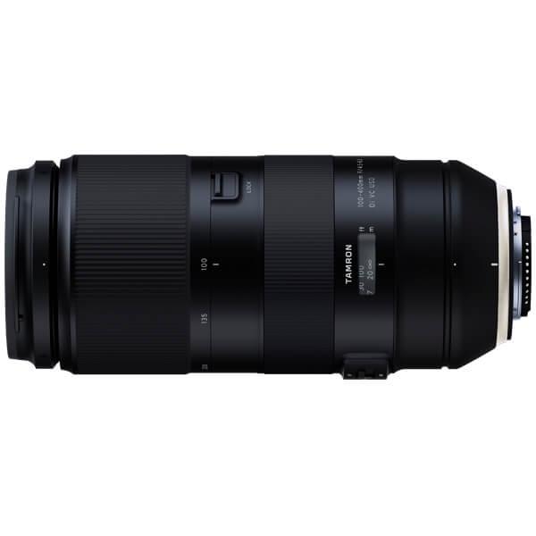 TAMRON | 100-400mm F/4 5-6 3 Di VC USD