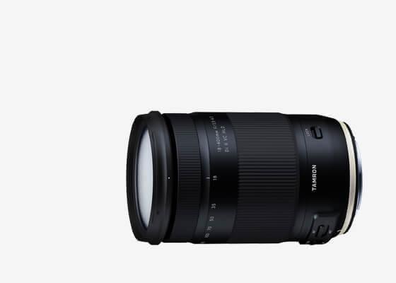 TAMRON | Photographic Lens Site