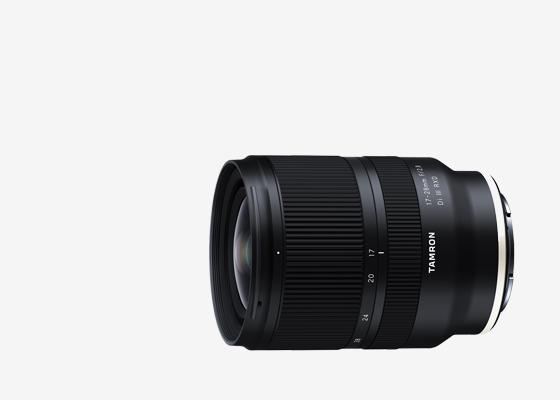TAMRON   Photographic Lens Site